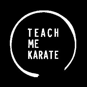 Teach Me Karate